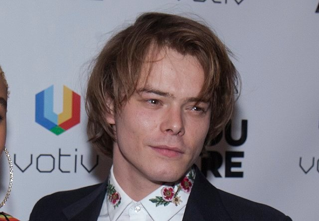 The Newest New Mutant Castmember Is Stranger Things' Charlie Heaton