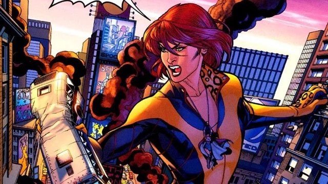 Giganta could be a big addition to the Wonder Woman sequel. Who would you like to see star in the Wonder Woman sequel?