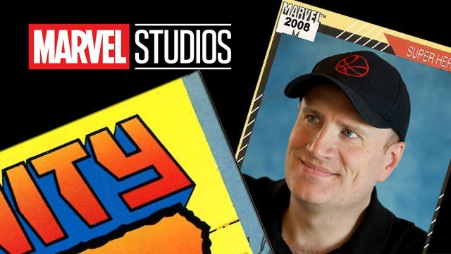 Who is Kevin Feige? Kevin Feige is the Marvel Studios President.