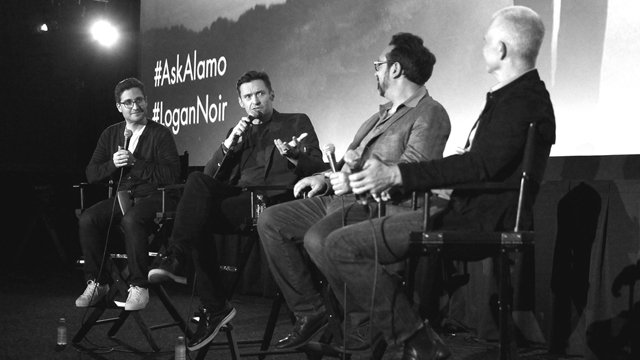 Watch the full Logan Noir Q&A video. Logan Noir will be available on the DVD/Blu-ray.