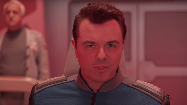 Seth MacFarlane heads to the final frontier in The Orville trailer. Boasting a pilot episode directed by Jon Favreau, the sci-fi comedy is heading to FOX.