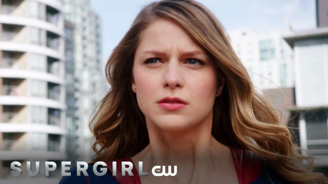 The Supergirl Season 2 Finale Trailer is Here!