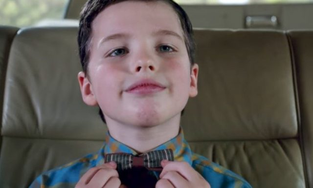 Check out the origin of your favorite geek in the new Young Sheldon trailer