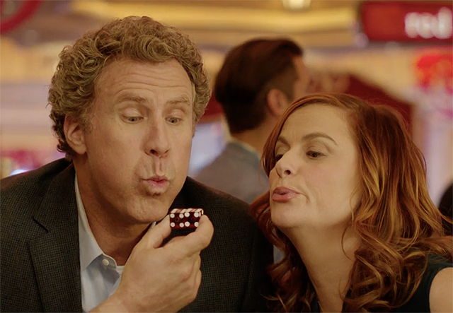 New The House Red Band Trailer with Will Ferrell & Amy Poehler