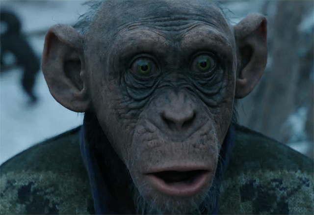 Two New War for the Planet of the Apes TV Spots