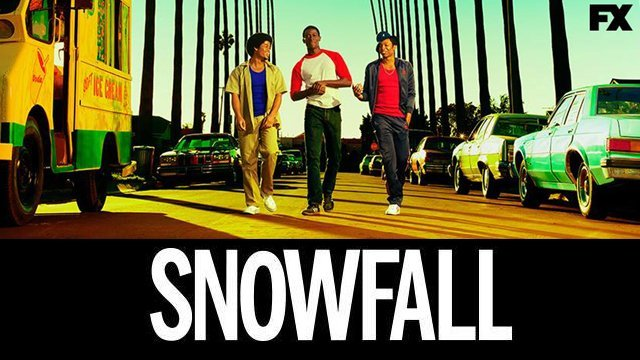FX has set a summer premiere for the new series, Snowfall. Look for Snowfall to arrive July 5.
