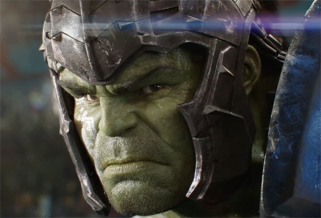 Take a Bite Out of the Hulk's Bed from Thor: Ragnarok
