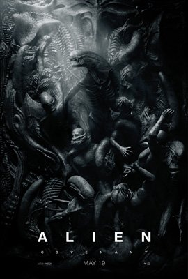 Alien: Covenant Review at ComingSoon.net
