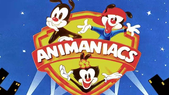A new Animaniacs series is on the way! Created by Tom Ruegger and executive produced by Steven Spielberg, the original series ran for 99 episodes.