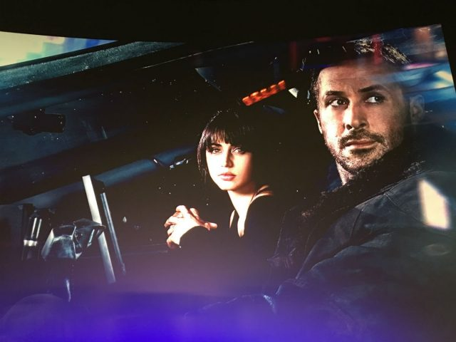 Take a look at the Blade Runner 2049 concept art in our gallery