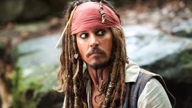 Captain Jack is the most famous of the Pirates of the Caribbean characters.