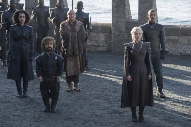 Prepare yourselves -- the Game of Thrones final season may not hit HBO until 2019