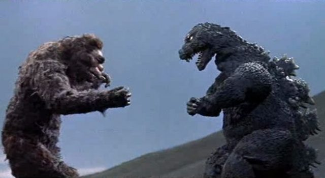 A number of new release date changes from Warner Bros. include Godzilla vs. Kong