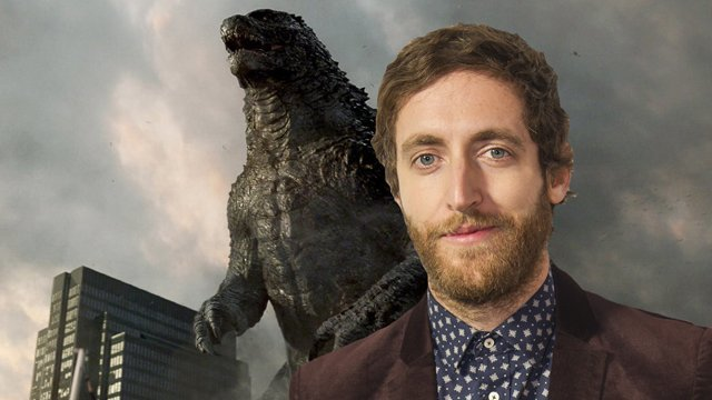 Thomas Middleditch has joined the Godzilla: King of the Monsters cast. Thomas Middleditch stars on HBO's Silicon Valley.