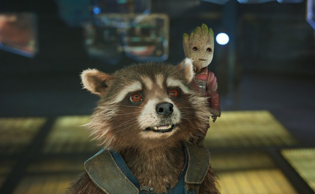 Guardians of the Galaxy Vol. 2 Passes the $500 Million Mark