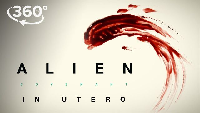 Experience the Birth of a Neomorph in Alien: Covenant's In Utero VR Experience