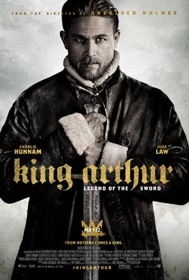 King Arthur: Legend of the Sword Review at ComingSoon.net