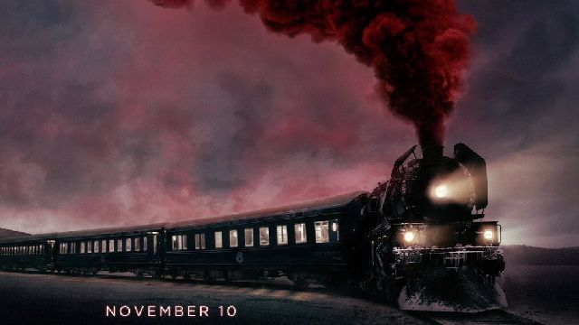 The Murder on the Orient Express Trailer Pulls In!