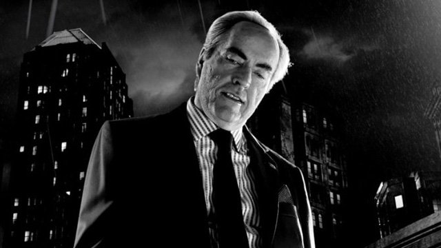 Powers Boothe Dies at Age 68