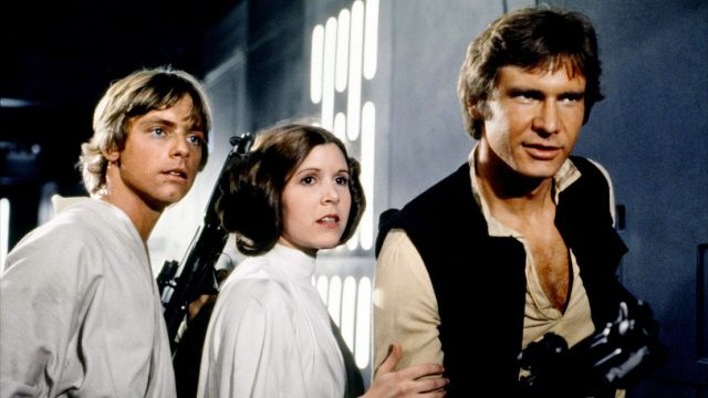 Celebrate Star Wars Day on May the 4th with the TBS Star Wars movie marathon