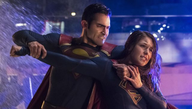Supergirl Season 2 Finale Photos: Nevertheless, She Persisted