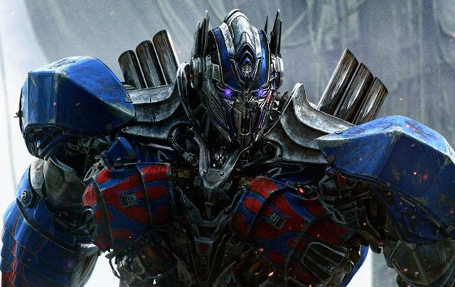 Transformers: The Last Knight Sneak Peek from the MTV Movie & TV Awards