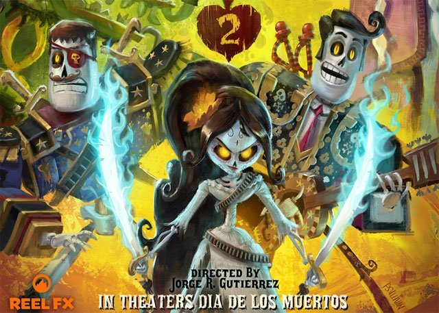 The Book of Life Sequel Announced!