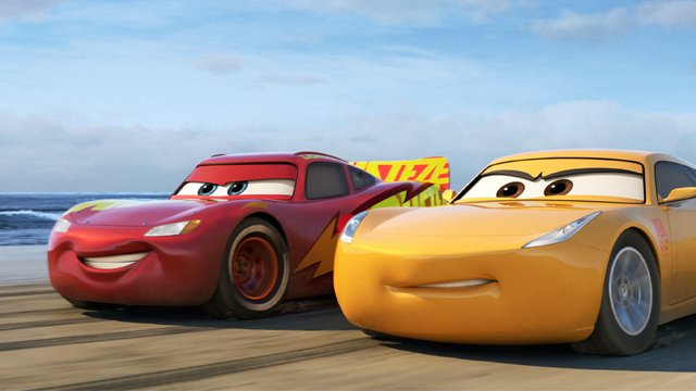 Meet the new Cars characters in our Cars characters gallery guide!
