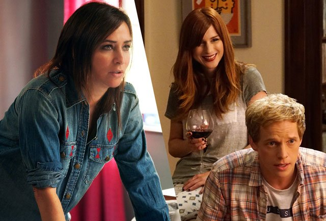 You're the Worst and Better Things Get Premiere Dates From FX