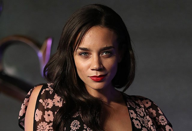 Hannah John-Kamen Cast in Ant-Man and the Wasp