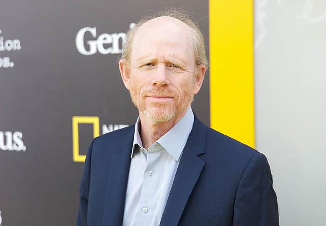 It's Official! Ron Howard Takes Over as Han Solo Director