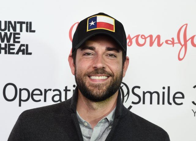 The Psych TV movie has cast Zachary Levi. Are you excited for the Psych TV movie?