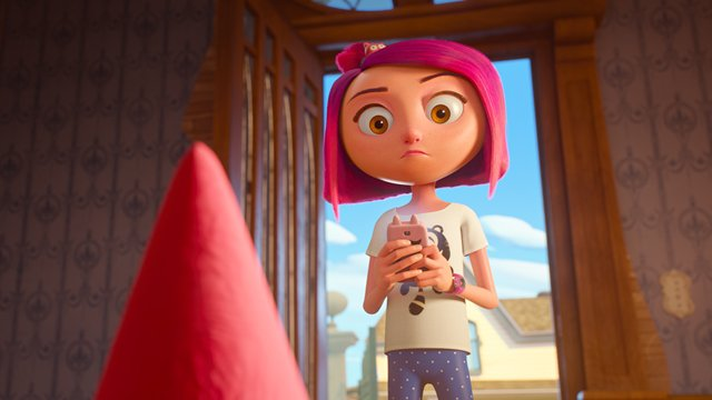 Smith Global Media is set to distribute the animated features Gnome Alone and Charming. Look for the former later this year with Charming hitting in 2018.
