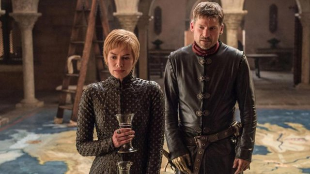 Check out new Game of Thrones photos from season seven.