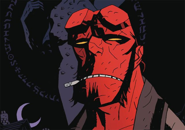 Hellboy Reboot Director Talks Effects and R-Rating