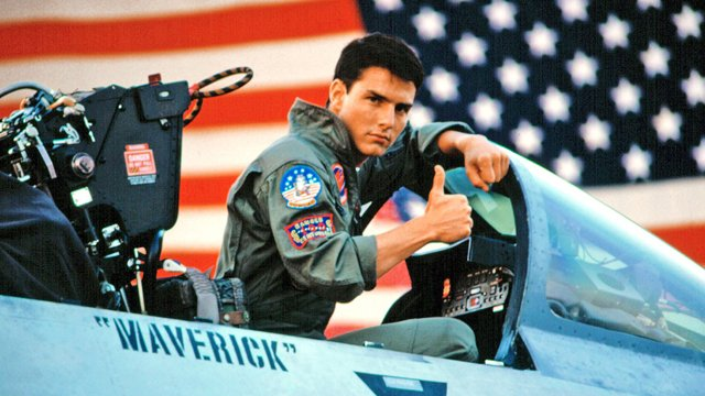 Tom Cruise has confirmed that Top Gun: Maverick is the title of his new sequel. Will you see Top Gun: Maverick?