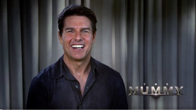 Check out a new The Mummy sneak peek. The Mummy sneak peek teases the June 9 release.