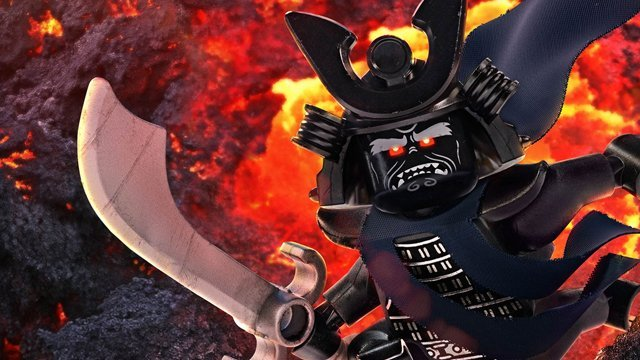 Lego Ninjago Characters Guide Meet The New Movies Cast