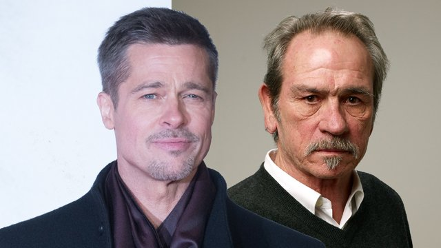 Brad Pit and Tommy Lee Jones will star together in James Gray's Ad Astra movie. The Ad Astra movie is about space travel.