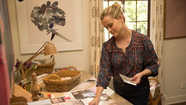 Home Again Trailer: Reese Witherspoon Leads the Modern RomCom