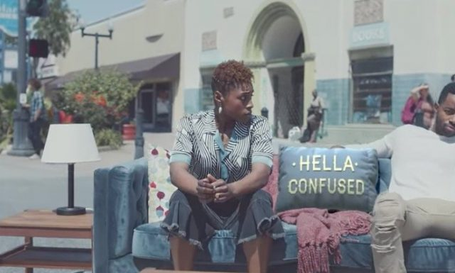 HBO has released a new Insecure Season 2 teaser with star Issa Rae