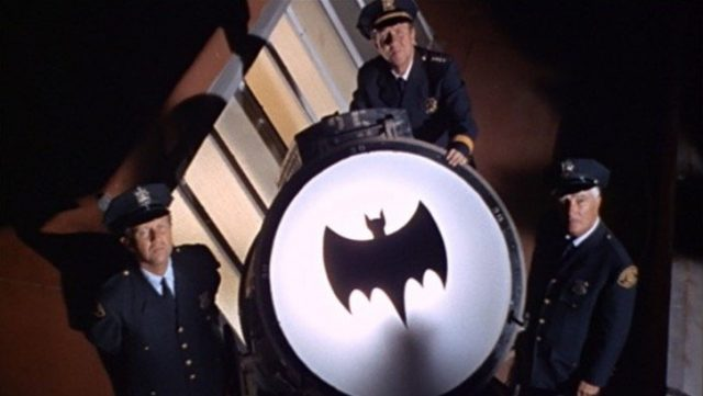 The Bat-signal will be lit in Los Angeles to honor the late Adam West