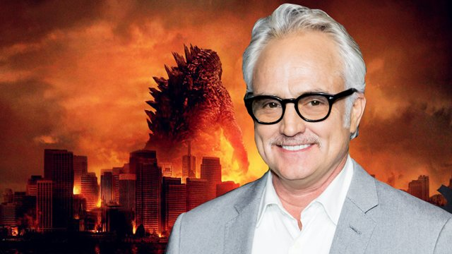 Bradley Whitford has joined the Godzilla sequel. Bradley Whitford starred earlier this year in Get Out.