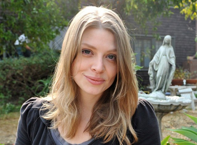Buffy's Amber Benson to Star in The Nightmare Gallery