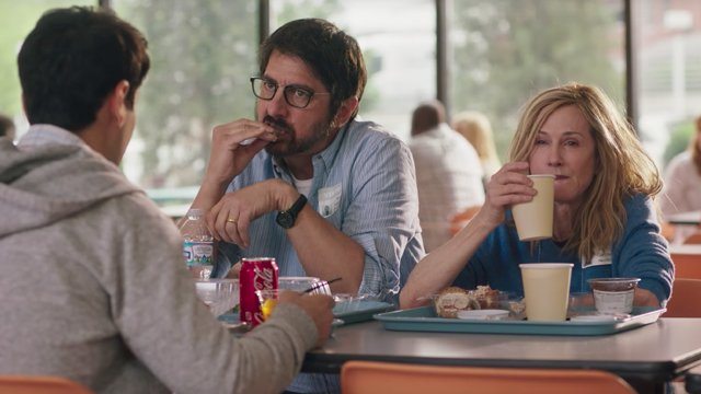 Check out a Big Sick clip for a look at the upcoming film. This Big Sick clip has a conversation about 9/11.
