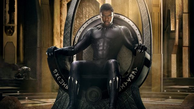 The Black Panther Teaser Trailer is Here! Check out the Black Panther teaser trailer in the player below!