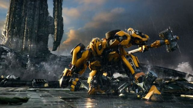 transformers tv spot delivers extra explosions