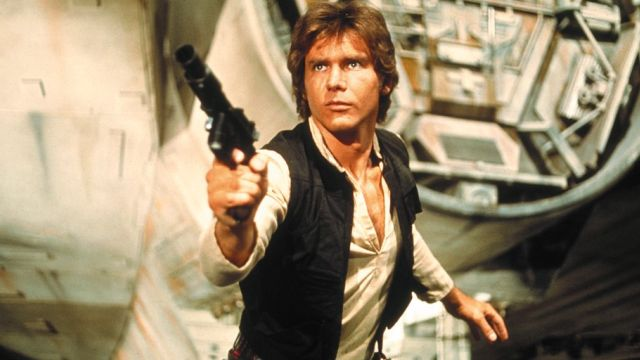 Frontrunners to Replace Lord and Miller on Han Solo Film Emerge