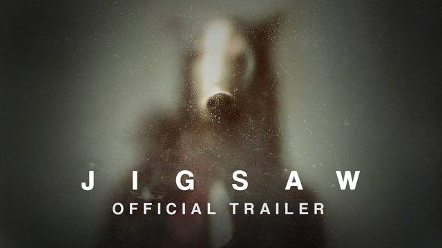 Jigsaw Trailer: Do You Want to Play a Rebooted Game?