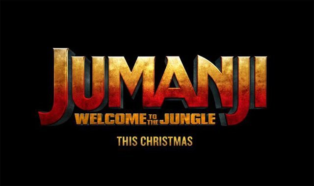 The First Jumanji Trailer is Here!